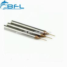 BFL China 2 твердосплавные вольфрамовые фрезы с длинной горловиной, фреза, концевая фреза