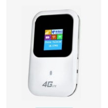 4G LTE Wireless Mobile Hotspot Router