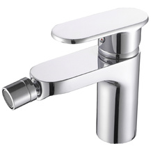 Einhand-Bidet Wasserhahn und Mixer