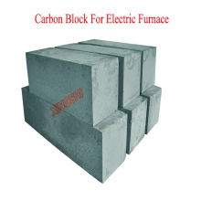 Graphite Brick for Ferroalloy Industry Furnace Bottom