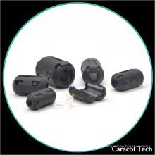 EMI Round SCRC 35 NiZn Ferrite Magnet Core para Transforme
