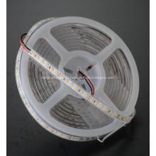 Все в одном SMD 2835 60 привели красный прозрачный светодиодный фонарь