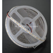 Alles in één SMD 2835 60 led rood transparant led strip licht
