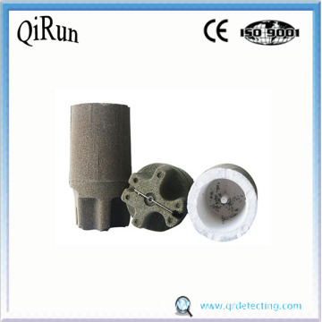 High Quality Carbon Cup in Steel Casting