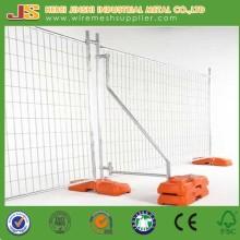 Galvanisierter Stahl Temporary Fence Panel