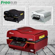 FREESUB Transferencia de calor Sublimación Custom Phone Case Machine