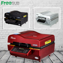 FREESUB Heat Transfer Sublimation Custom Phone Case Machine