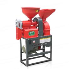 DAWN AGRO Комбинированный фрезерный станок для рисовой шелухи с целым набором 0829