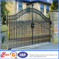 Factory Wrought Iron Automatic Gate