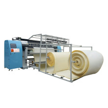 Yuxing Multi-Needle Chain Stitch Shuttleless Quilting Mattress Machine with CE ISO Approval