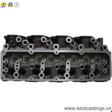 Hot Sale Qd32 Cylinder Head for Auto Part