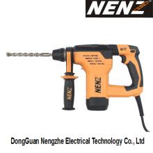 Martelo Rotativo D-Handle SDS-Plus Fabricado na China (NZ30)
