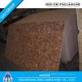 Construcción OSB Baord con pegamento impermeable WBP