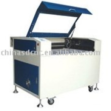 JK-1290 Laser Cutting Machine on MDF