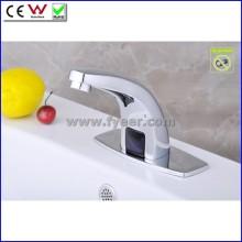 Torneira de Sensor Automático Self-Power Fyeer Fria Apenas (QH0115P)