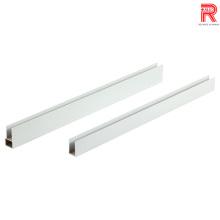Aluminum/Aluminium Extrusion Profiles for Memoboard/Tack Board/Easel Board