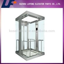 Подгонянные лифты наблюдения высокого качества для сбывания