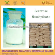 Моногидрат глюкозы-декстрозы