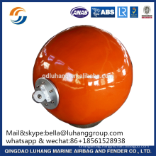 floating marker buoy / safer swimmer buoy