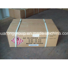 AC Blowing Agent (Azodicarbonamida) Nº CAS: 123-77-3
