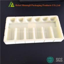 Plastic Flocking Blister pvc packaging
