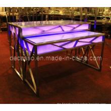 Luxury LED Buffet Table (DE38)