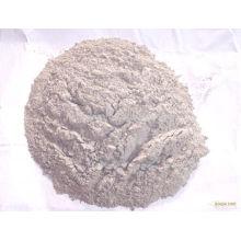 Alto volumen de estabilidad y compacidad Carbono de silicio de alta alúmina, material de carbono