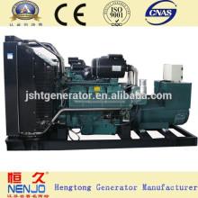 300КВТ Китай ведущим брендом генератор Wudong промышленности