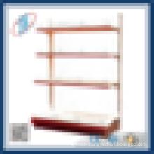 gondola supermarket shelf/supermarket rack