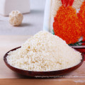 Dried bulked panko Bread crumbs/White and Yellow bread crumbs
