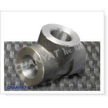 Forged Socket Welding Fitting Elbow B725 Uns N04400, Monel 400