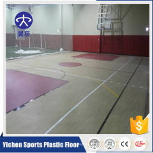 Basketaball Courts Flooring Mats