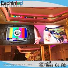 Полного Цвета P3.75 супер свет прокат рекламы светодиодный экран крытый дисплей