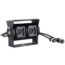 Hochleistungs-LKW-Rückfahrkamera