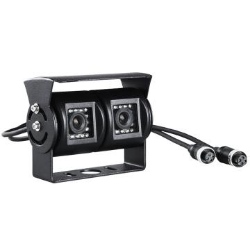 Câmera de backup de caminhão resistente