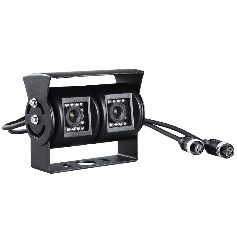 Taxi camera system