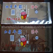OPP Einkaufstasche mit Klebeband (15 * 25cm * 40um)