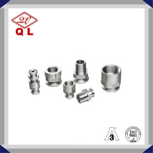 3A Sanitary Stainless Steel Clamp Female NPT Adapters 22MP