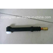 Wp9f Rubber TIG Torch Boday with CE Certificate