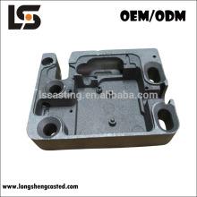 chine fonderie en aluminium moulage sous pression fabrique pour pièces de rechange automatiques