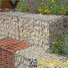 Hexgonal or Welded Gabion Basket Box