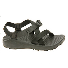 Soft Poly Web Upper in a River Style Strap Sandal