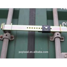 high security container door seal