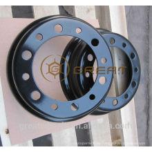 Material Handling Ausrüstung Rad für Gabelstapler 10inch