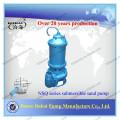 Bomba de arena sumergible serie NSQ