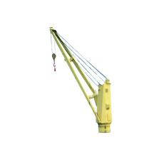 Shipyard Revolving Floating Deck Portal Crane