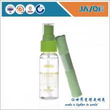 Limpiador de lentes en spray para gafas