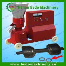 Pelletmaschine des heißen Verkaufs 2014 für die Verarbeitung von Holzspänen