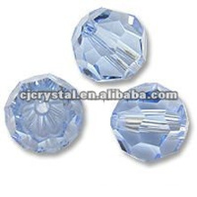 2015 Crystal стеклянные бусины, дешевые стеклянные бусины