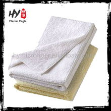 Toalhas de banho sólidas de algodão premium de alta qualidade com preço baixo